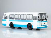 Scale model bus 1:43 LAZ-695N