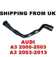 OIL BREATHER HOSE PIPE for AUDI A3 1.6 75KW 102HP   06A103217G  06A103217A
