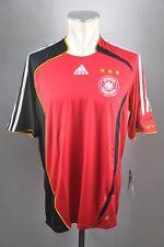 Deutschland Trikot Gr. M Adidas WM 2006 Nationalmannschaft DFB EM Away Germany