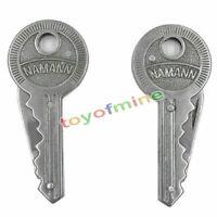 Schlüssel mit verstecktem Messer - Messer für den Schlüsselbund
