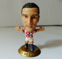 Prso Croatia Corinthian Microstar Figure GOLD Base MC5684