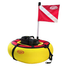Brownie's Sea Lion Lithium Battery Floating Hookah Dive System 3 Diver Package