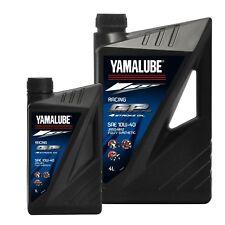 YAMALUBE RS4GP RACING OIL 1L 10W-40 YAMAHA YZF-R1 YZF-R6