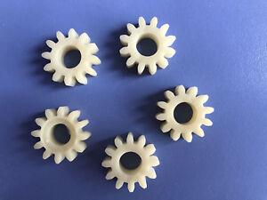 (5pcs/lot) Konica Gear O12T 355002221B/355002221A/3550 02221 for R1/R2 minilabs