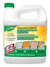 Ez Strip 1694447 1 gal Popcorn Ceiling Remover- pack of 4