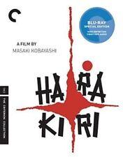 715515087513 Criterion Collection Harakiri With Tatsuya Nakadai Blu-ray