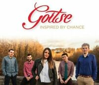 Goitse - Inspired By Chance [CD]