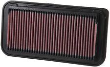K&N Filters 33-2252 Air Filter Fits 03-11 Corolla Elise Exige Matrix tC Vibe