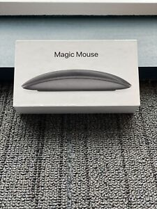 NEW IN BOX Apple Magic Mouse 2 Space Gray MRME2LL SHIPS FREE TODAY