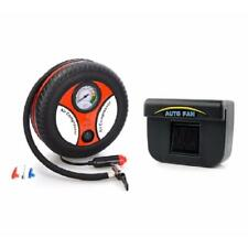 260PSI Auto Car Electric Tire Inflator with Auto Cool Solar Fan