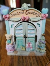 "Precious Moments ""Seasons Greetings"" Ornament"