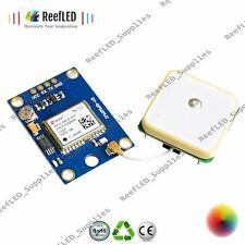 NEO-6M GPS Module Aircraft Flight Controller For Arduino MWC IMU APM2 UK