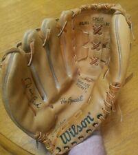 "Vintage Wilson A2156 Pro Special Dave Cash Lht 11"" First Baseman Baseball Glove"
