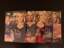 HELL ON WHEELS: The Complete Series  Box Set, Seasons 1-5