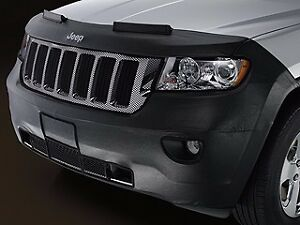 14-16 Jeep Grand Cherokee New Vinyl Front End Cover Black Mopar Factory Oem