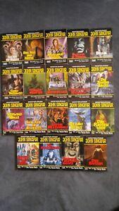 Sammlung - 19 John Sinclair Taschenbücher