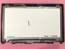 N156HGE-EA1 Screen+Touch Digitizer Assembly FRU 04X0529 Lenovo ThinkPad U530
