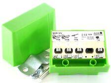 AMPLIFICATORE DA PALO ANTENNA TV VHF 27 dB UHF UHF 30 dB