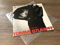 Tommi Stumpff – TV Ritual P4 Synth-pop Electro, Minim, Goth, Industrial Rare