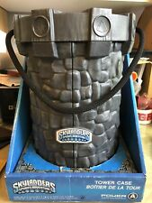 Skylanders Spyro's Adventure - Turret Tower Castle - Storage/Carry Case