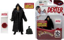 Dexter Showtime Comic-con Exclusive Dark Defender Figure Limited Edition