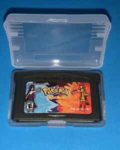 Pokemon Moemon (USA) Game Boy Advance GBA Video Game Cartridge
