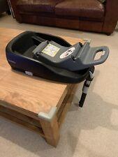 maxi-cosi familyfix car seat base isofix