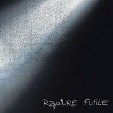The Rapture - Futile [New Vinyl LP] UK - Import