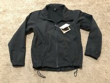 Rothco Special Ops Tactical Soft Shell Jacket  style# 9834 Black Men's Size Smal