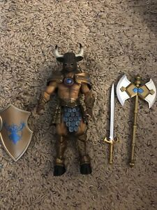 Mythic Legions Four Horsemen Action Figure Asterionn
