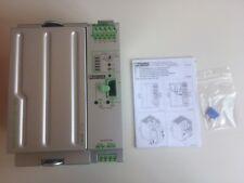 Industrielle USV-Anlage (DIN Rail) Phoenix Contact QUINT-UPS/ 24DC/ 24DC/10/3.4A