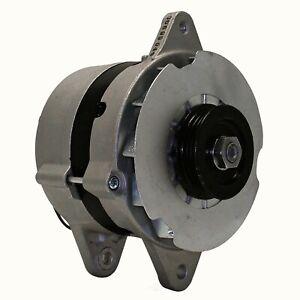 Remanufactured Alternator  ACDelco Professional  334-1665