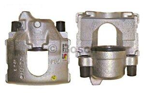 Brake Caliper BOSCH Fits FORD MAZDA Fiesta III IV Puma 121 III 0986473910