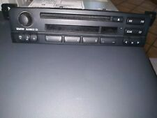 BMW Série 3 320d BMW E46 Business  CD Autoradio lecteur CD blaupunkt.