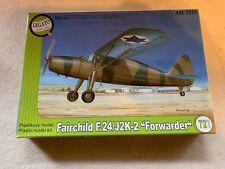 LEGATO AZL7231 Fairchild Forwarder F.24/J2K-2, IDF Israeli, 1/72 EX+!