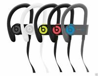 Authentic Beats by Dr. Dre Powerbeats3 Bluetooth Wireless In-Ear Headphones
