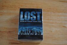 trading card set de base 72 cartes lost archives