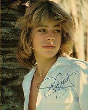 REPRINT - LEIF GARRETT 2 Teen Idol autograph autographed signed photo copy