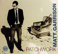 "Matt Garrison ""Patchwork"" audio CD"