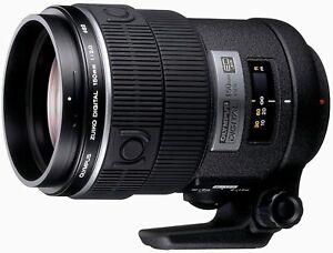 Olympus 150mm f/2.0 Zuiko Portrait Telephoto Lens for Original Four Thirds