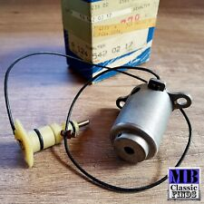 Mercedes Benz W124 4Matic axle oil level sender sensor 300E 300TE 300D 300TD
