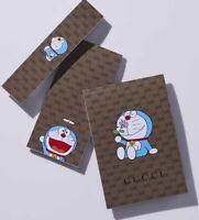 Gucci × Doraemon Collaboration Three types of memo paper