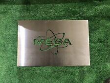 Mega Arms Wall Sign