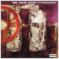 TEN YEARS AFTER STONEDHENGE CD ROCK NEW