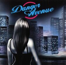 Danger Avenue - Danger Avenue CD 2008 AOR Melodic Rock