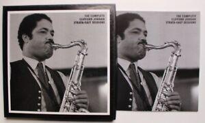 Clifford Jordan Pharoah Sanders Sealed Ltd. Edition #'d Mosaic 6 CD Box Set