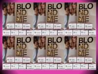 SCHWARZKOPF BLONDME BLONDE TONING CREAM KERATIN HAIR COLOR 2.11 OZ STRAWBERRY T