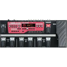 More details for boss loop station rc-300