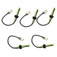 5pcs Fuel Line Grommets For REDMAX EBZ7500 EBZ8500 EBZ6500 EBZ7150 Trimmer Parts