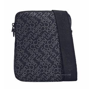 Calvin Klein Shoulder Bag Man mod. K50K508094 CK black